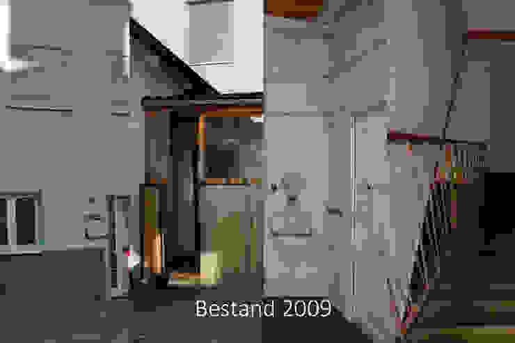 van SzturArchitekten GmbH Industrieel
