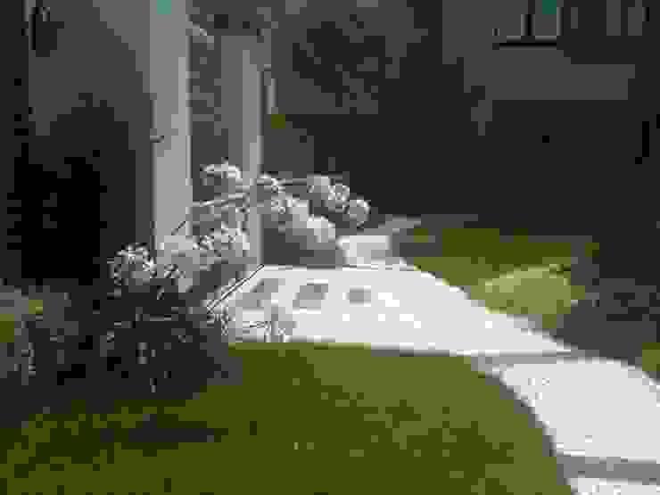 Tarabya Ruya Residence Bahçe Bahce Tasarim
