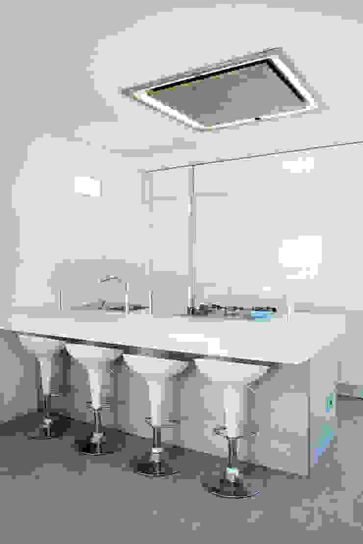 DEFPOINT STUDIO architettura & interni Living room
