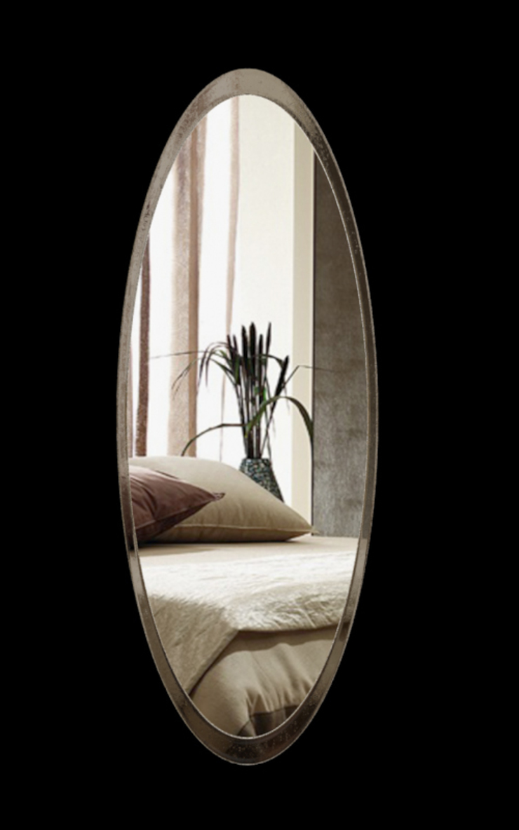 Lika Ellipse by Mirror Fabbrica