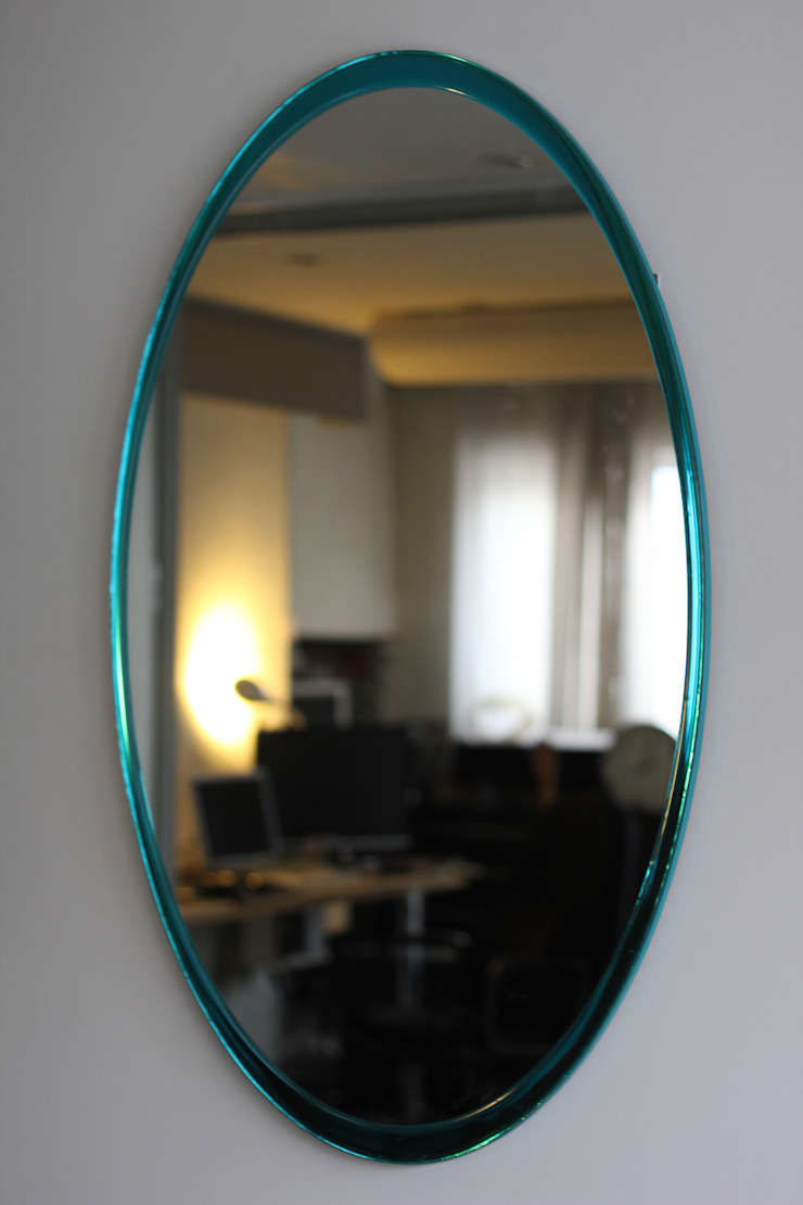 Contemporary by Mirror Fabbrica