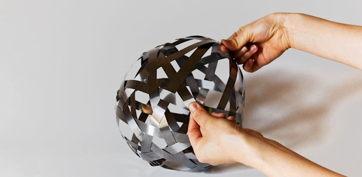 KOSMOS di SAKURA ADACHI DESIGN STUDIO Eclettico