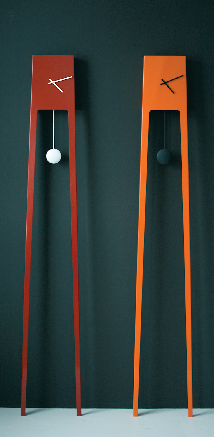 Tiuku di Design Ari Kanerva - Studio arka Minimalista