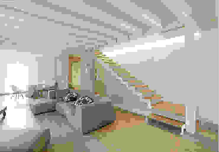 Fontanot – Albini & Fontanot S.p.A. Living room