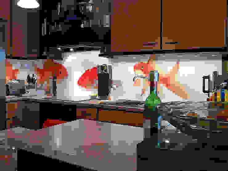Kitchen by Schön und Wieder