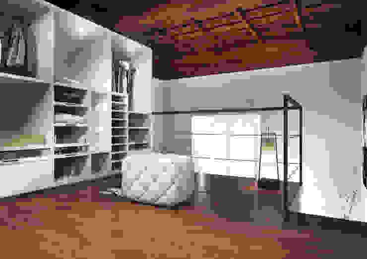 Interior Visualization Spogliatoio in stile classico di 3DCanva Classico