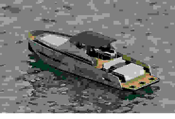 Mediaco 48 par Vaton Design