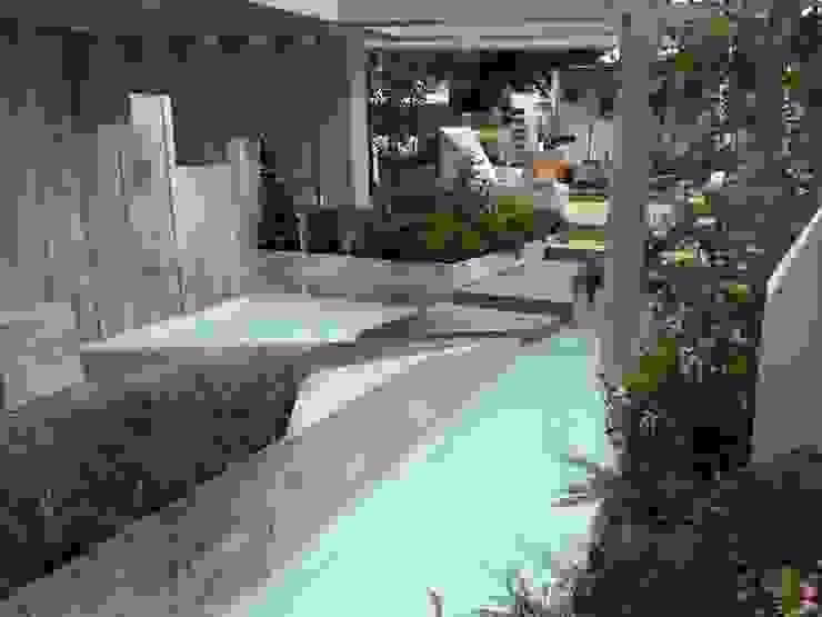 modern  by Alexandra Froggatt Design, Modern