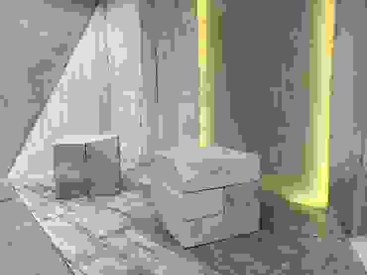 lightbox: modern  by Alexandra Froggatt Design, Modern