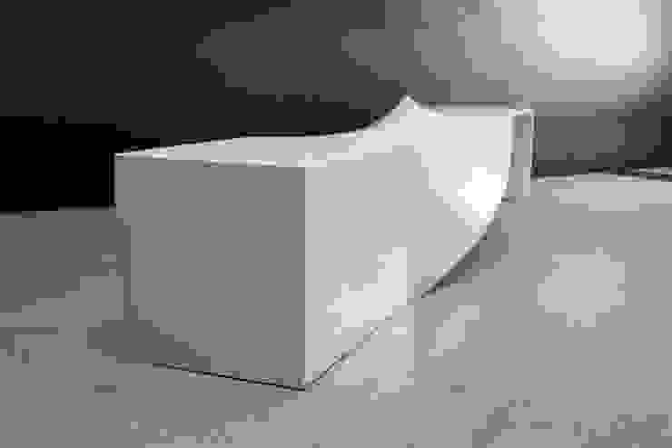 Oleh Verónica Martínez Design Minimalis