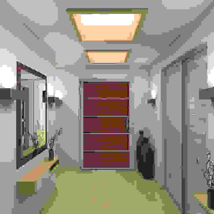 Biffar Wohnungseingangstüren: modern  von Biffar GmbH & Co. KG,Modern