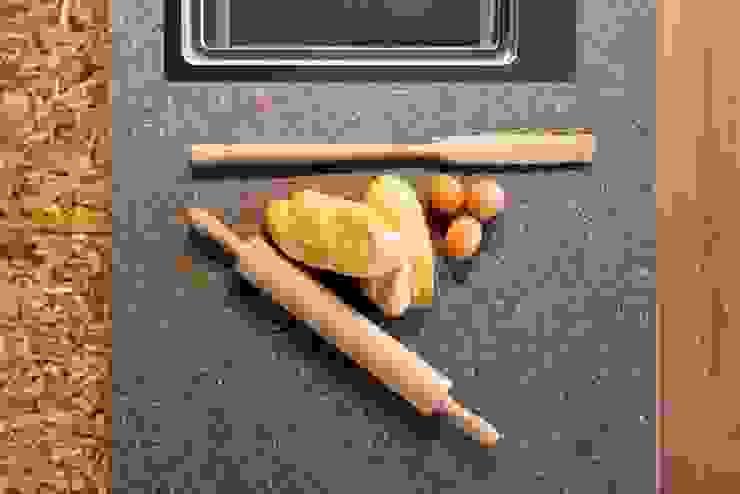 CookIN' TAble Cucina rurale di CORAZZOLLA SRL - Arredamenti su Misura Rurale