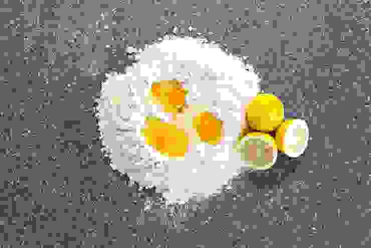 Кухни в . Автор – CORAZZOLLA SRL - Arredamenti su Misura