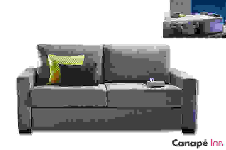 Canapé 2,5 places Prêt à Rêver par Canapé Inn Classique