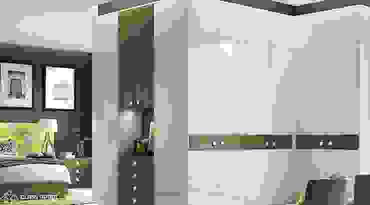 FURNITURE by CLASS APART (furniture.interiordesign)