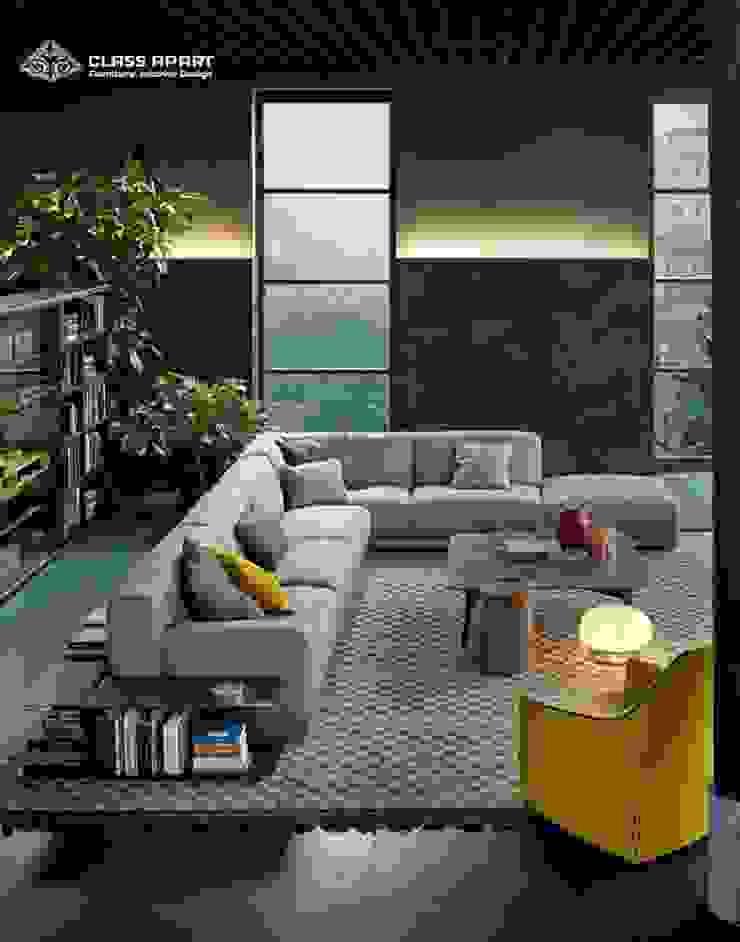 FURNITURE DESIGN by CLASS APART (furniture.interiordesign)