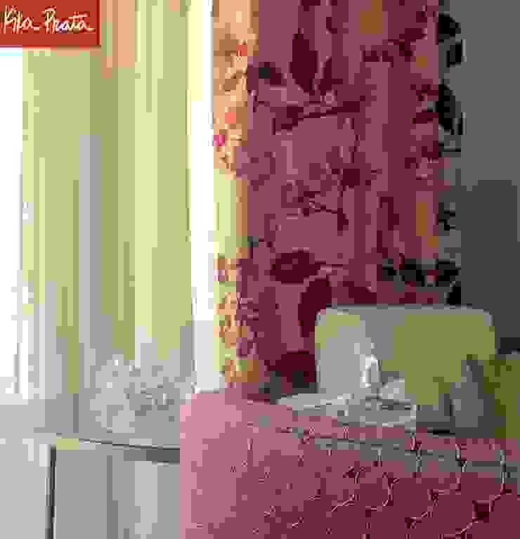 Kika Prata Arquitetura e Interiores. Living roomAccessories & decoration