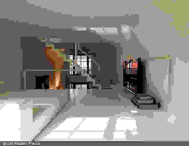 Twin loft_loft B di FEDERICO DEL ROSSO