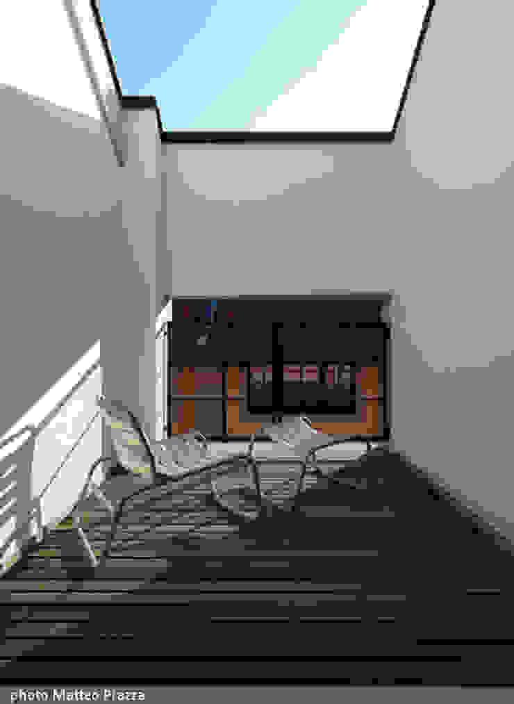 Twin Loft di FEDERICO DEL ROSSO