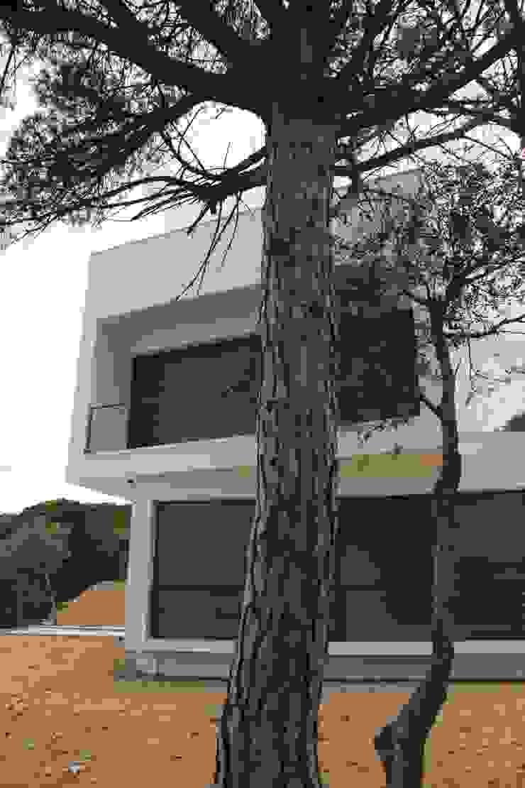 Vivienda Santa Cristina d'Aro Espacios de colomo Arquitectura i Urbanisme