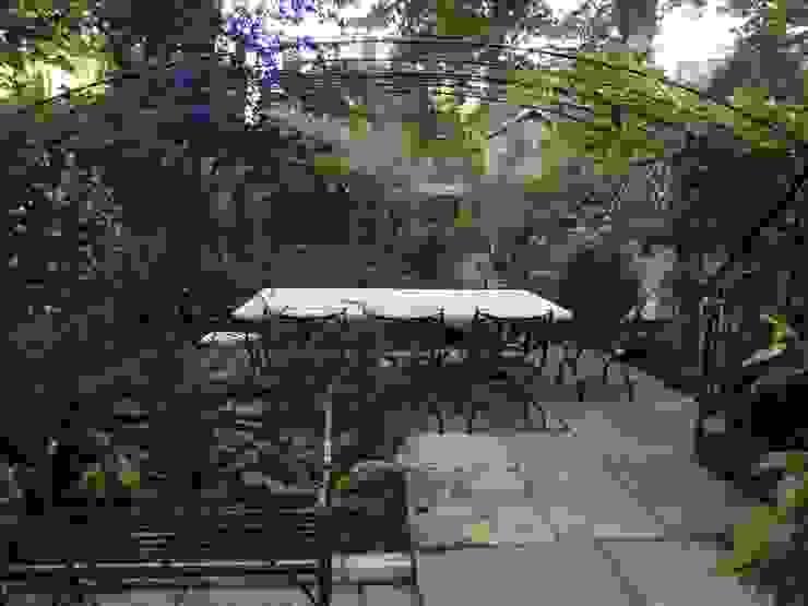 Regent's Park House - Aralia Garden Design Classic style garden by Aralia Classic Stone