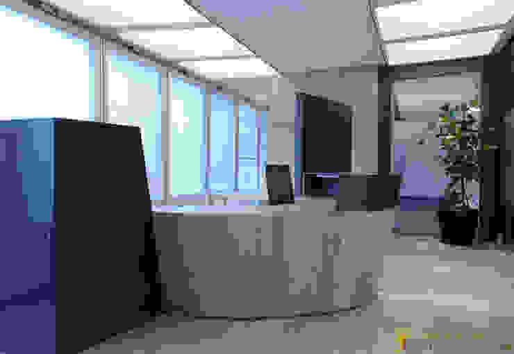 Reception Studio di CORAZZOLLA SRL - Arredamenti su Misura