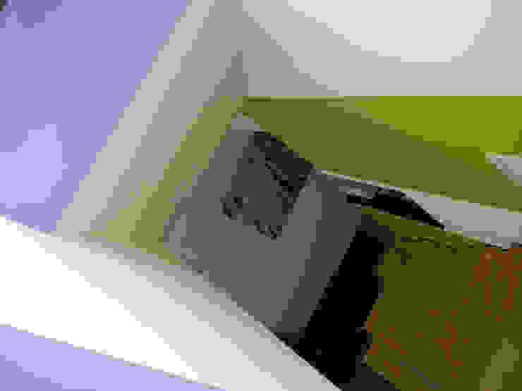 BIANCOACOLORI 現代房屋設計點子、靈感 & 圖片
