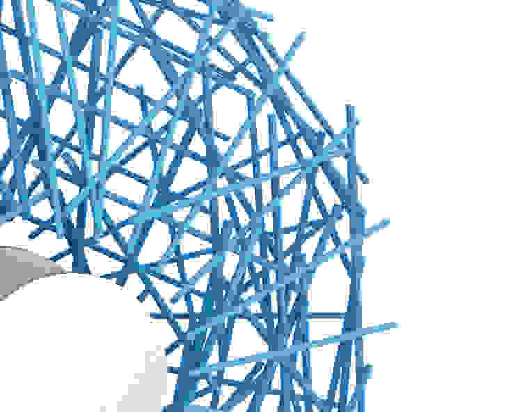 SHANGHAIlight di JB Design Eclettico
