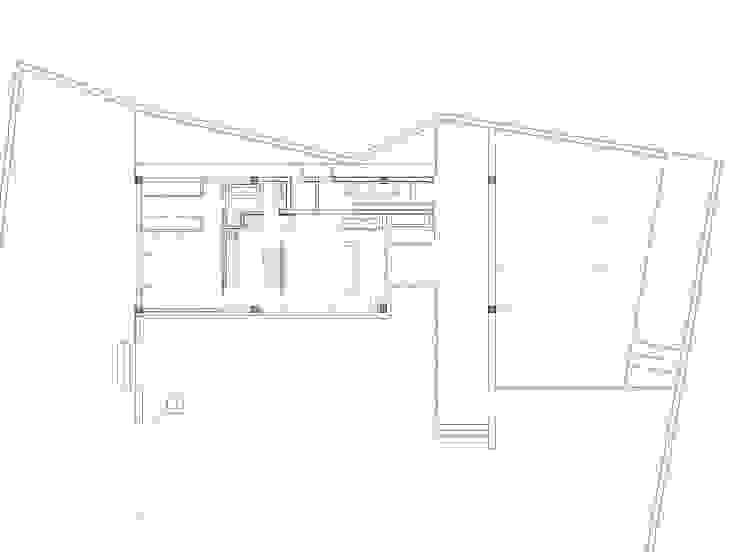 minimalist  by HBA-rchitects, Minimalist