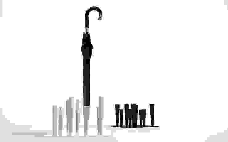 Flut di Gianluca Minchillo Designer Moderno