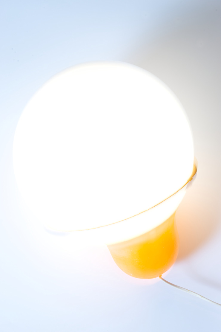 Evva_tt | Emotional light—Led. Roberto Nicolò HouseholdSmall appliances