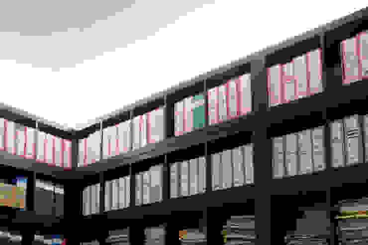 Archive من BRENSO Architecture & Design حداثي