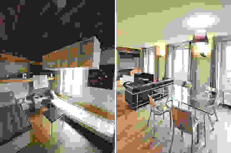Projet 14 par Créateurs d'intérieur Montpellier