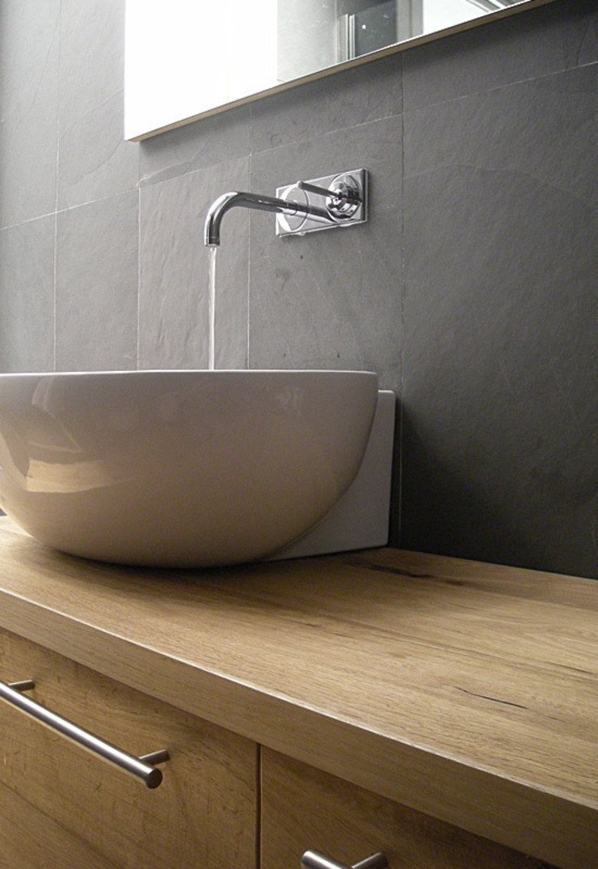 Appartamento Privato a Bad Kleinkirchheim Austria Case in stile minimalista di Studio15 Design Minimalista