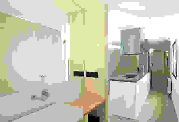 DMP arquitectura Maisons modernes