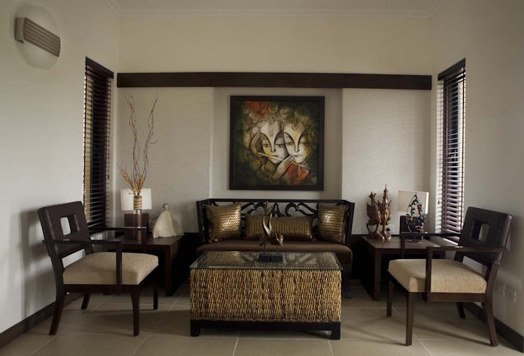 Interior Design Ideas For Living Room Bedroom And Bathroom By Architecture And Interior Designers In New Delhi Homify