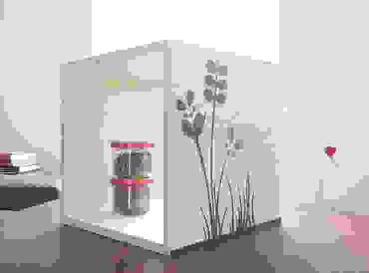 Regalelemente und Boxen DIY bSquary Designs HaushaltRaumteiler und Paravents