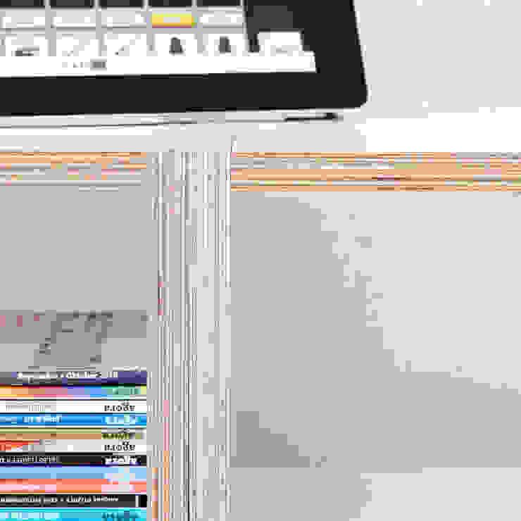 Medienregale und stylische Blickfänge bSquary Designs HaushaltRaumteiler und Paravents