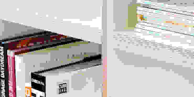 Bücherregale aus edlem nachhaltigen Multiplex bSquary Designs HaushaltRaumteiler und Paravents