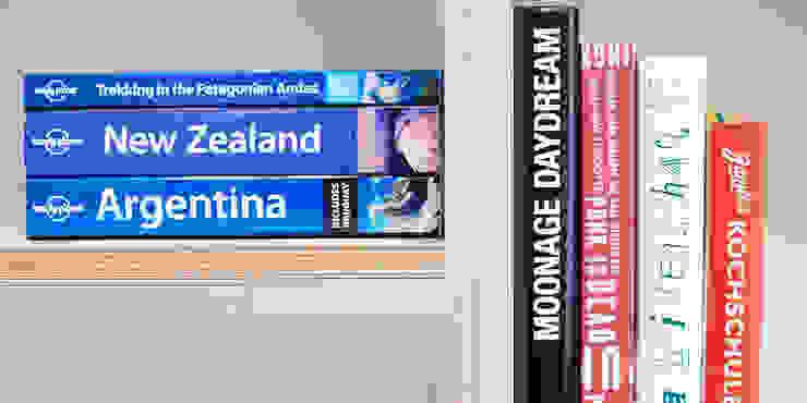 Bücherregale von bSquary bSquary Designs HaushaltRaumteiler und Paravents