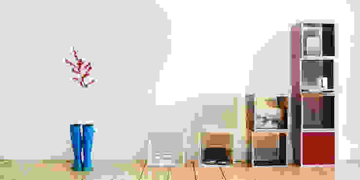 Die Regalorgel bSquary Designs HaushaltRaumteiler und Paravents