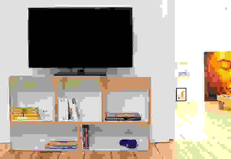 bSquary Designs MaisonCloisons mobiles et écrans