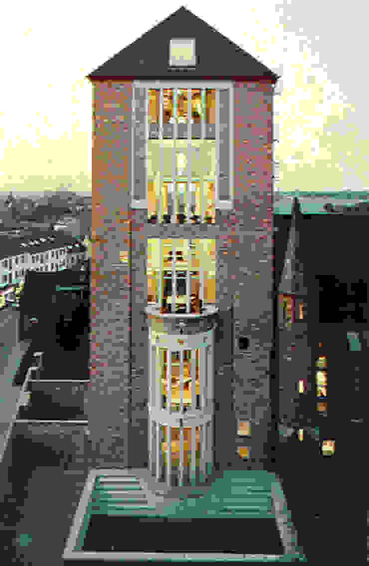 Heilige Drei Könige von LINK Architekten BDA