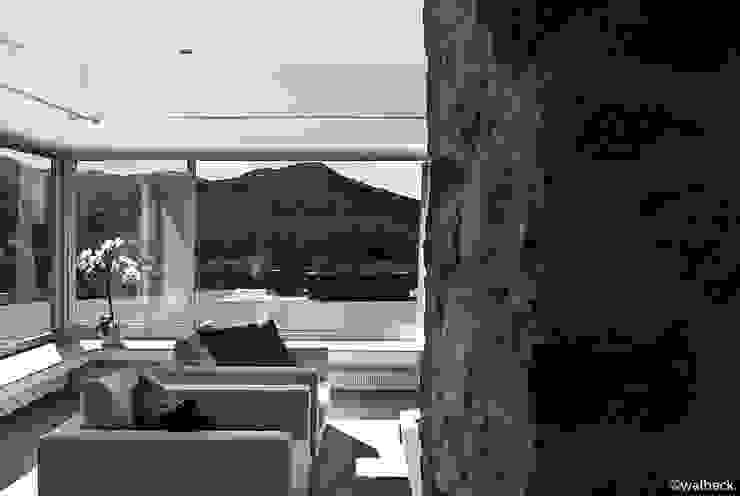 Casa Bill di Buzzi studio d'architettura