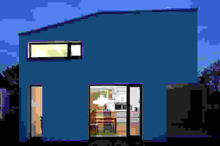 โดย pier7 architekten gmbh โมเดิร์น