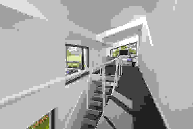 Modern houses by pier7 architekten gmbh Modern