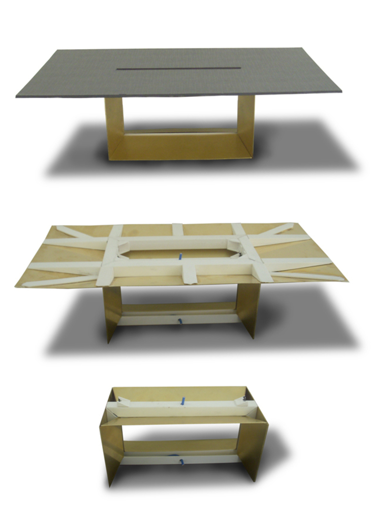 Plastico di BRENSO Architecture & Design
