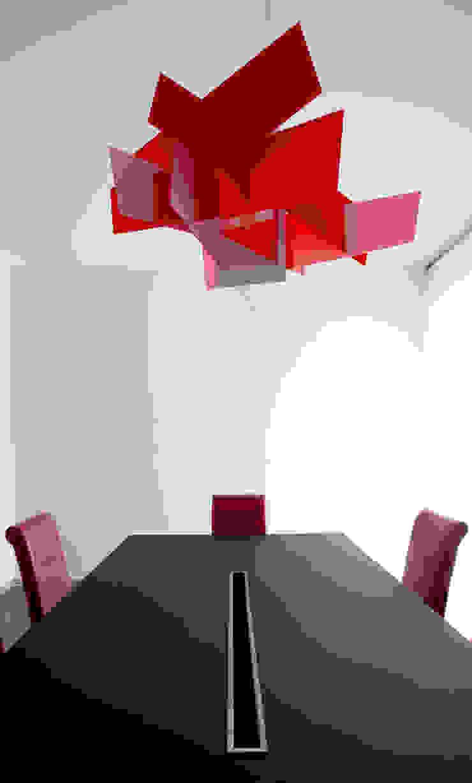 Slim Steel di BRENSO Architecture & Design