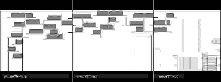 Prospetti di BRENSO Architecture & Design