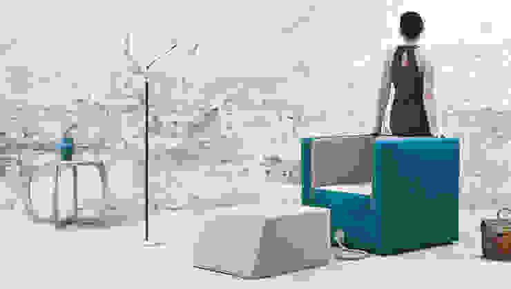 Decube di Luca Binaglia Design